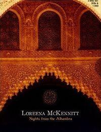 Cover Loreena McKennitt - Nights From The Alhambra [DVD]
